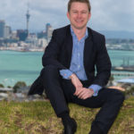 Jonny Wilksinson, Equitise at Devonport Auckland