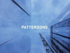 Case study Patterson Associates