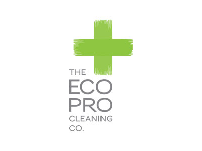 logo Eco Pro Cleaning