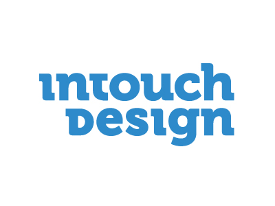 logo Intouch Design