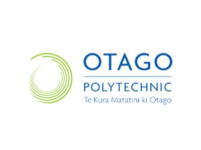 logo Otago Polytechnic