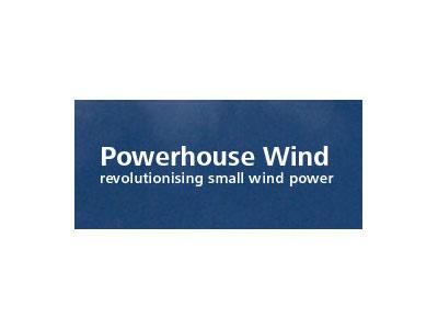 logo Powerhouse Wind