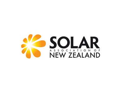 logo Solar NZ