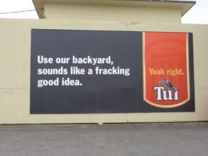 Tui Billboard