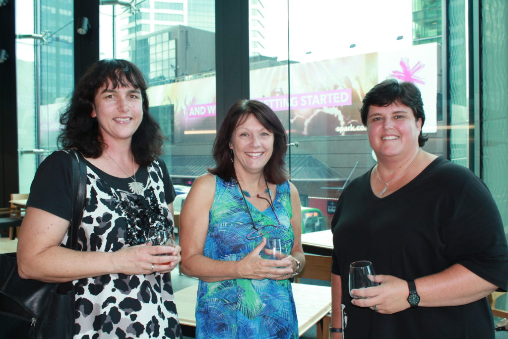 Jane and Annalise (Happiness Toolbox), Louise (middle) (GM -TetraMap International)
