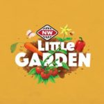 Image of New World Little Garden collectibles
