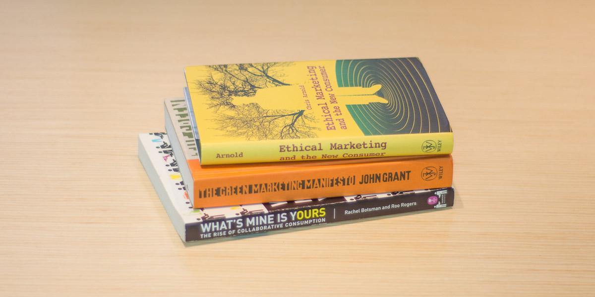 GoodSense Green Book Store