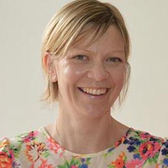 Introducing Gail Marshall