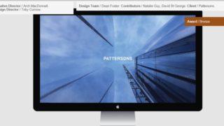 patterson-associates