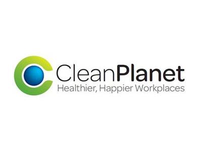 logo Clean Planet