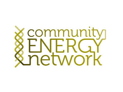 logo Community Energy Network