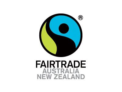 logo Fair Trade Aus NZ