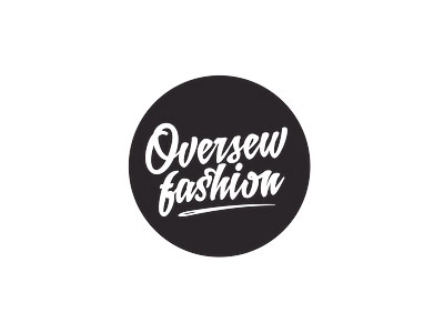 logo Oversew Fashion