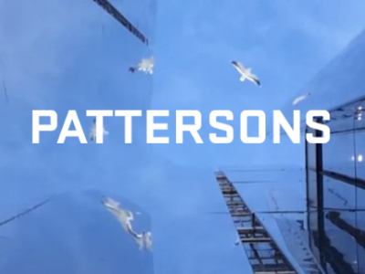 logo Patterson Associates