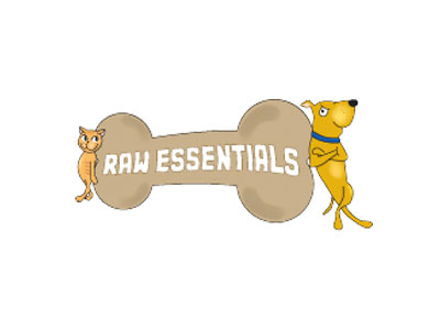 logo Raw Essentials