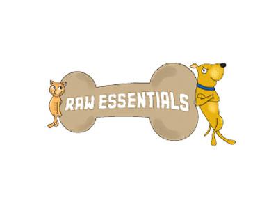 logo Raw Essentials