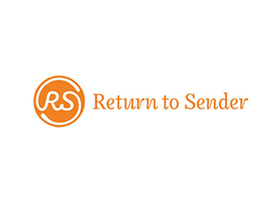 logo Return To Sender