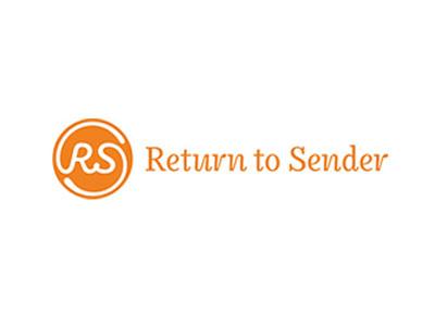logo Return To Sender