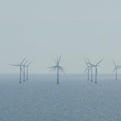 Imageof wind turbines