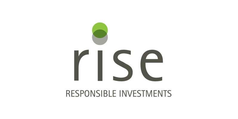 Rise Financial logo