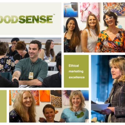 GoodSense team members