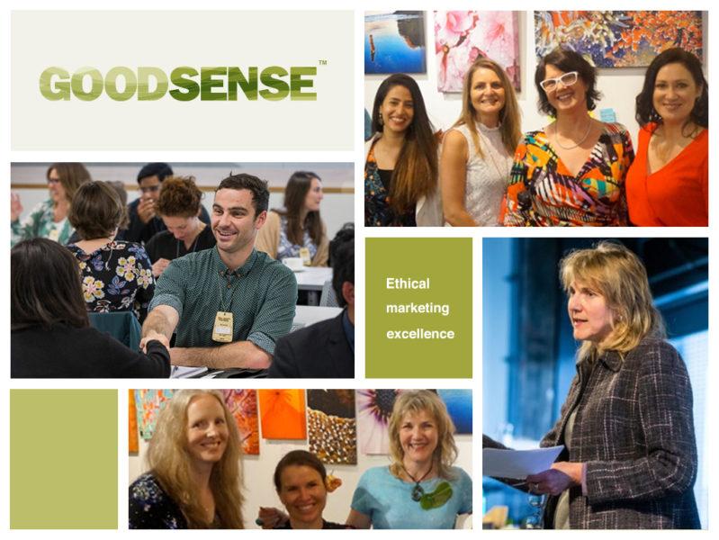 GoodSense team members