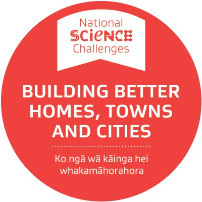 Building Better Homes Towns and Cities